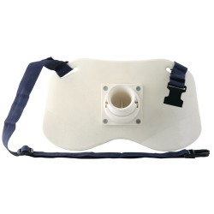 Cintura Combattimento / Traina Penn BGB Pad