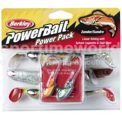 Kit Esche Berkley LINEAR FISHING KIT